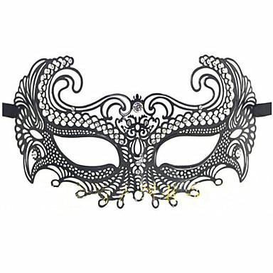 Halloweenské masky Ostatní Jídlo a nápoje Slitina Pieces Dívčí Dospělé Dárek