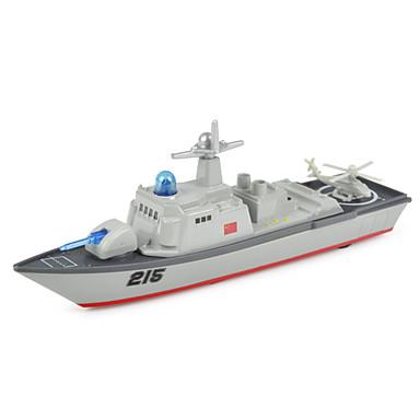 Lelut Pienoismallisetit Helikopteri Lentotukialus Lelut Simulointi Sotalaiva Lentotukialus Laiva Helikopteri Metalliseos Pieces Unisex