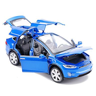 Carrinhos de Fricção Veiculo de Construção Brinquedos Metal Peças Unisexo Dom