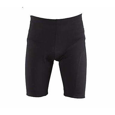 Pánské Dağcı Şortu Fitness, Běhání & Yoga Prodyšné Pohodlné Kalhoty Spodní prádlo šortky Spodní část oděvu pro Běhání Cyklistika/Kolo M L