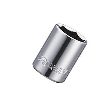 Stanley 10mm Serie metrische 6 Winkel Standard Hülse 18mm / 1