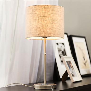 40 Stolní lampa , vlastnost pro Okolní Svítidla Ozdobné Svítící , s Galvanicky potažený Použití Vypínač on/off Vypínač
