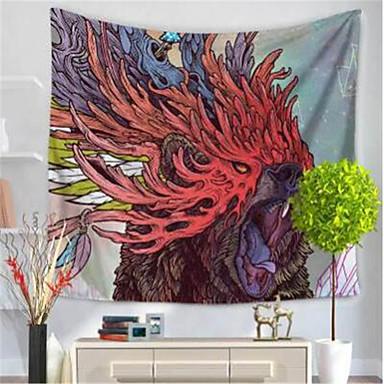 Wand-Dekor Polyester/Polyamid Wandkunst,1