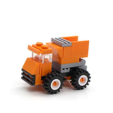 ENLIGHTEN Carros de Brinquedo / Blocos de Construir 31 pcs Unisexo Dom