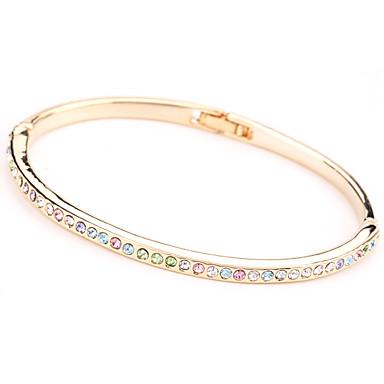 Dámské Kotníkové náramky Šperky příroda Módní Retro Ručně vyrobeno Slitina Round Shape Šperky Pro Svatební Párty Narozeniny Maturita