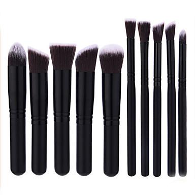 Professional Makeup Brushes Makeup Brush Set 1 set Beech Wood Makeup Brushes for Makeup Brush Set