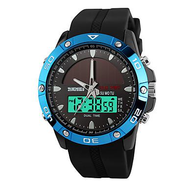 Relógio inteligente YYSKMEI1064 para Suspensão Longa / Impermeável / Multifunções / Esportivo Cronómetro / Relogio Despertador / Cronógrafo / Calendário