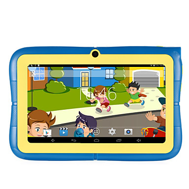 Jumper 7 Polegadas Tablet Android (Android 4.4 1024 x 600 Quad Core 512MB+8GB)