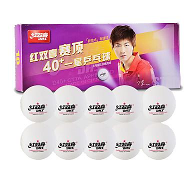 1 Stücke 1 Stern 4 Ping Pang/Tischtennisball