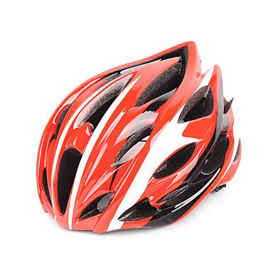 Unisex Fahhrad Helm N/A Öffnungen Radsport Bergradfahren Straßenradfahren Freizeit-Radfahren Radsport Einheitsgröße