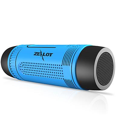 Bluetooth 2.1 3.5mm Lanternas LED Verde Fúcsia Café Cinza Escuro Azul Real