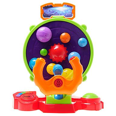 MZ Kugel Bildungsspielsachen Kreisförmig Kinder Geschenk