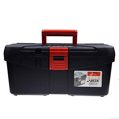 Jtech jb-16 Kunststoff-Werkzeugkasten 16 Aufbewahrungsbox / 1