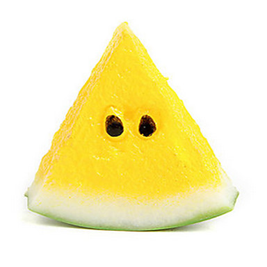 Comida de Brinquedo Fruta Plásticos Unisexo Dom