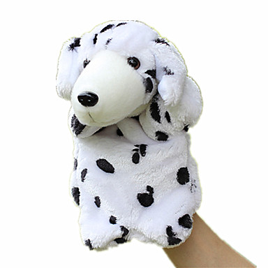 Doll Toys Dog Plush Fabric Baby Pieces