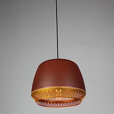 Modern/Zeitgenössisch Ministil Pendelleuchten Moonlight Für Wohnzimmer Schlafzimmer Esszimmer Spielraum Korridor 110-120V 220-240V