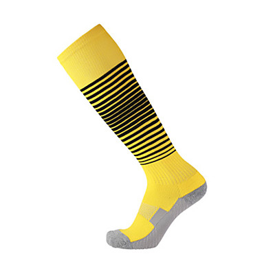 Módní Sportovní ponožky Unisex Ponožky Jaro Léto Zima Podzim Nositelný Prodyšné Pohodlné Bavlna Fotbal