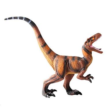 Drachen & Dinosaurier Dinosaurierfiguren Tyrannosaurus Jurassischer Dinosaurier Triceratops Tyrannosaurus Rex Kunststoff Jungen Kinder