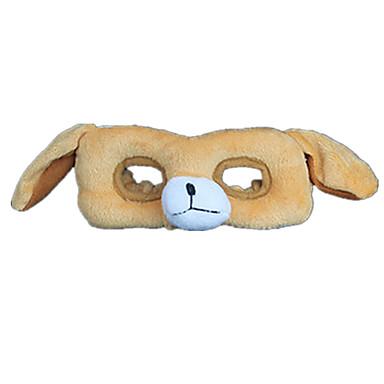 voordelige Knuffels & Pluche dieren-Horrorthema Halloweenmaskers Dierenmasker Knuffels & Pluche dieren Pluche stof Meisjes Speeltjes Geschenk