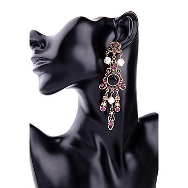 Dámské Náušnice Set Jedinečný design Módní Cute Style Kostým Šperky Pro Večírek Večerní oslava