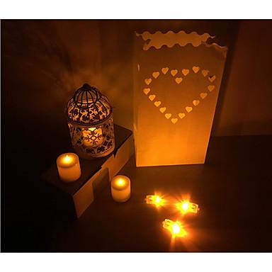 Natal Casamento Festa Ocasião Especial Halloween Aniversário Recém-Nascido Graduação Festa/Eventos Festa / Noite Noivado Cerimônia Ano
