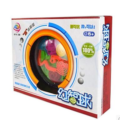 Hračky Hračky Obdélníkový Plastický Pieces Unisex Dárek