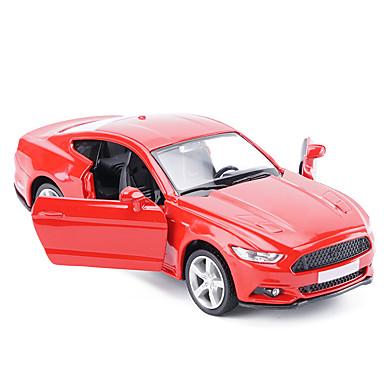 Autíčka Model auta SUV Hračky Simulace Auto Kov Alloy Metal Pieces Dětské Chlapecké Unisex Dárek