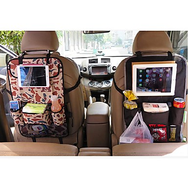 Car Rack Accessories For Car for Clothes Oxford Cloth 58*36