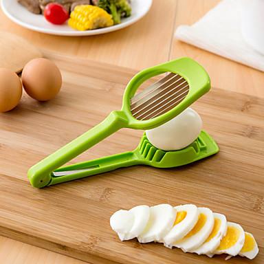 Cutter & Slicer For Für Gemüse Für Egg Other Edelstahl Multifunktion Kreative Küche Gadget