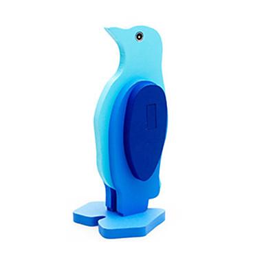 voordelige 3D-puzzels-3D-puzzels Houten modellen Pinguïn Plezier Hout Klassiek Kinderen Unisex Speeltjes Geschenk