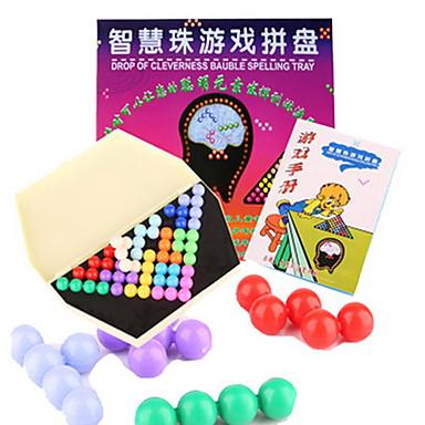 Vzdělávací hračka Logcké a puzzle hračky Autíčka Závodní auto Hračky Nespecifikováno Pieces