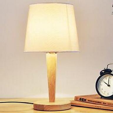 40 Modern / Zeitgenössisch Tischleuchte , Eigenschaft für Augenschutz , mit Andere Benutzen An-/Aus-Schalter Schalter