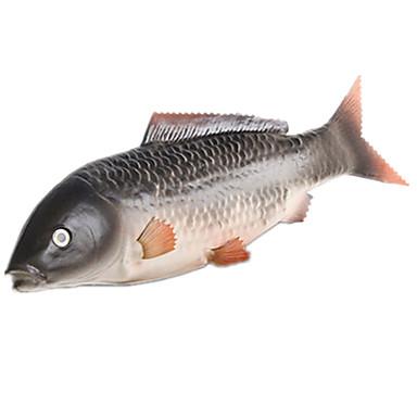 Comida de Brinquedo Peixes Plásticos Unisexo Crianças Dom