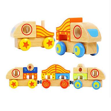Sada na domácí tvoření za dárky Stavební bloky obdélníkový Obdélníkový Hračky