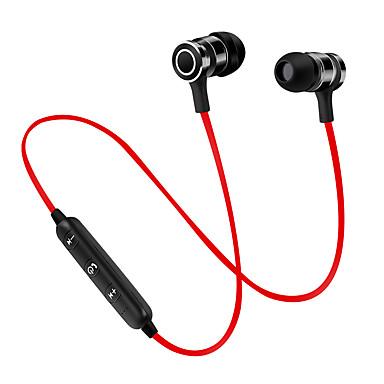 soyto Circle-S6 Sem Fio Fones Plástico Condução Fone de ouvido Com controle de volume / Com Microfone Fone de ouvido