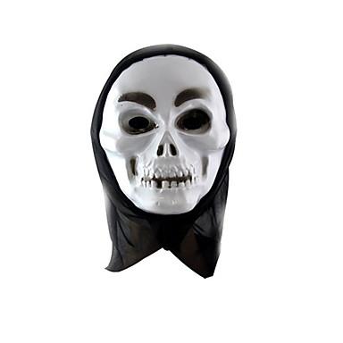 NEW Máscaras de Dia das Bruxas Terror Peças Unisexo Adulto Dom