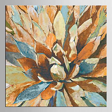 Estampados de Arte 1 Painel Quadrada Estampado Decoração de Parede Decoração para casa