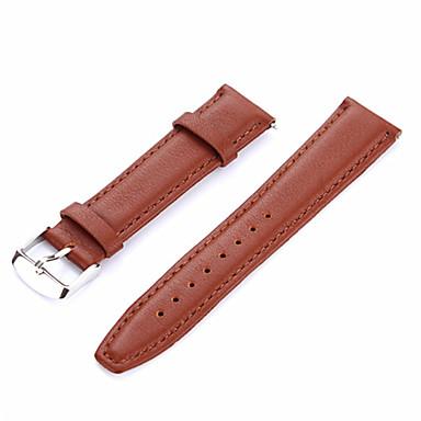 Watch Band for Huawei Watch 2 Huawei Modern Buckle Genuine Leather Wrist Strap