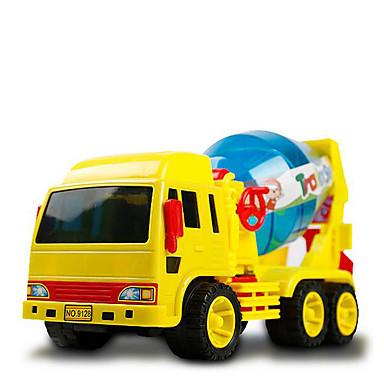 Carros de Brinquedo Brinquedos Veiculo de Construção Escavadeiras Brinquedos Tamanho Grande Carrinhos de Fricção Maquina de Escavar