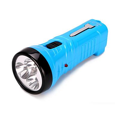 YAGE YG-3704 UV - Taschenlampe LED lm 2 Modus LED Abblendbar Prüfgerät für Fälschungen Ultraviolettes Licht Farbwechsel Camping / Wandern