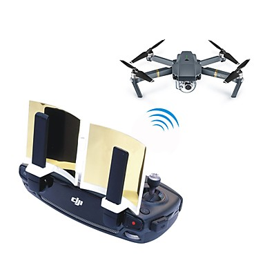 Wifi Extenders Foldable Adjustable Wireless For Action Camera Others Camping / Hiking Picnic Outdoor Back Country Plastics Brass