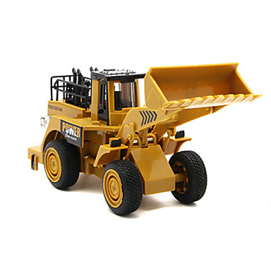 Juguete Coches Excavadoras Vehículo Metal Abs Ruedas Y Vehículos Camiones De Construcción Cargador pGVLUqSzM