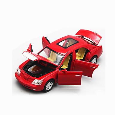 Carros de Brinquedo Veículos de Metal Brinquedos Carro de Corrida Brinquedos Simulação Carro Liga de Metal Peças Unisexo Para Meninos Dom