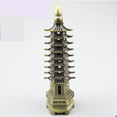 Metall Traditionell Drinnen Dekorative Accessoires