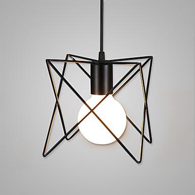 Luzes Pingente Luz Ambiente - Estilo Mini, 110-120V / 220-240V Lâmpada Não Incluída / 5-10㎡ / Led Integrado / E26 / E27