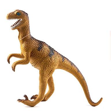 Drachen & Dinosaurier Dinosaurierfiguren Jurassischer Dinosaurier Triceratops Tyrannosaurus Rex Kunststoff Jungen Kinder Geschenk