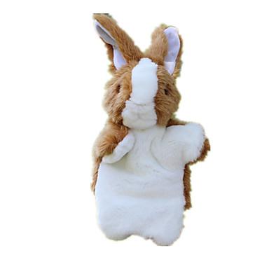 Bonecas Brinquedos Rabbit Tecido Felpudo Crianças Peças