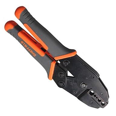 Ocelové stíněné kleště 1.72-8.23mm čtvercový drát svorka drát svorka svorka drátová svorka / 1