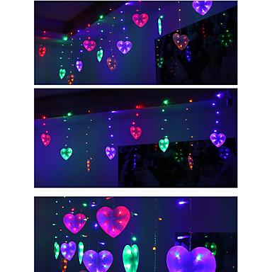 Casamento Festa Ocasião Especial Aniversário Housewarming Festa/Eventos Festa / Noite Noivado Festa de Casamento Polietileno PCB + LED