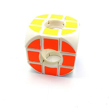 Rubik's Cube Cubo Macio de Velocidade Cubos mágicos Cubo Mágico Diversão Clássico Redonda Quadrada Dom Fun & Whimsical Clássico Crianças